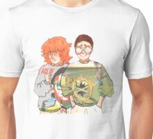 The Buggles Unisex T-Shirt