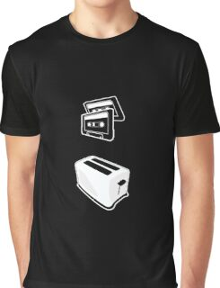 Breakfast is ready Graphic T-Shirt