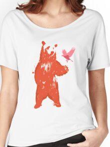 Bear & Bird Women's Relaxed Fit T-Shirt