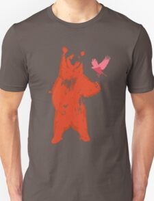 Bear & Bird T-Shirt