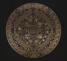 The Mayan Realization by Daniel Watts