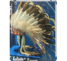 America's Gift to Great Britain iPad Case/Skin