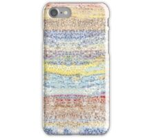 Splish Splash Frothy Flow iPhone Case/Skin