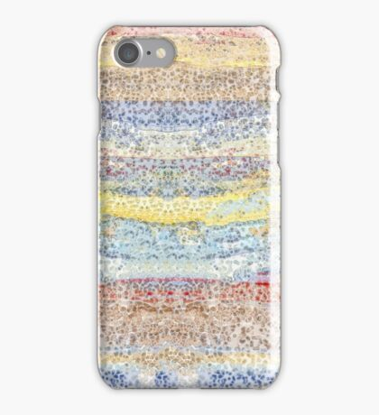 Splish Splash Frothy Flow iPhone Case/Skin