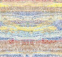 Splish Splash Frothy Flow by Marilyn Cornwell