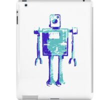 Robot Robot iPad Case/Skin
