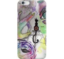 Targeted iPhone Case/Skin
