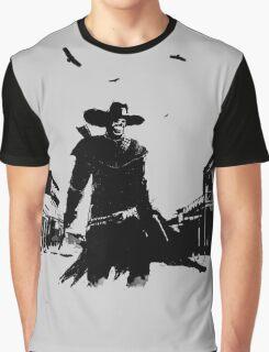gunslinger Graphic T-Shirt