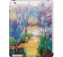 And God Saw That It Was Good iPad Case/Skin