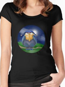 Fat Malfestio Women's Fitted Scoop T-Shirt