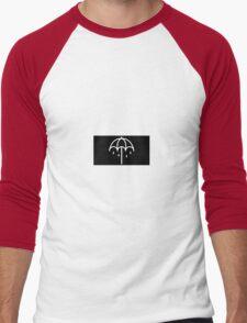 Bring Me The Horizon  Men's Baseball ¾ T-Shirt
