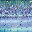 Whispering Reeds by Linda Woodward