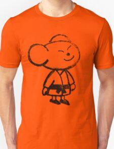 Hashimoto - House Mouse Unisex T-Shirt
