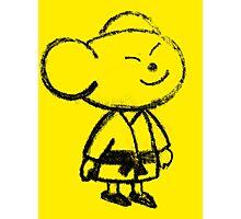 Hashimoto - House Mouse Photographic Print