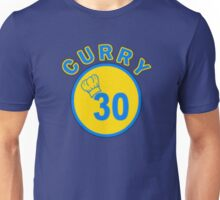 CHEF CURRY 30 Unisex T-Shirt