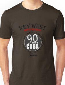 Key West, Florida Unisex T-Shirt