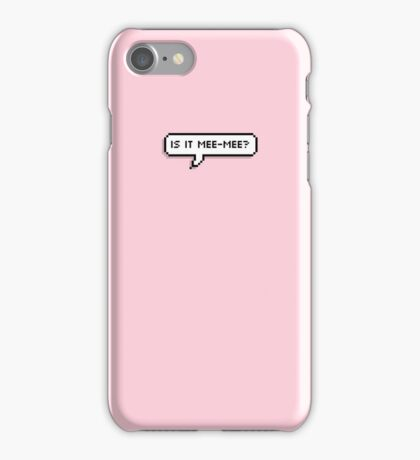 seb stan meme lord extraordinaire iPhone Case/Skin