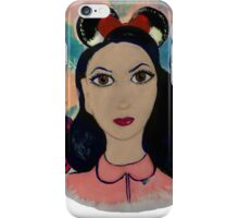 Magic (collection) iPhone Case/Skin