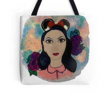 Magic (collection) Tote Bag