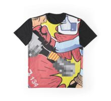 Punch !! Graphic T-Shirt