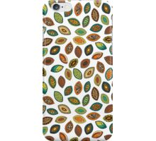 Presente da terra iPhone Case/Skin