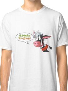 Fun Squad Cow Classic T-Shirt