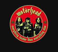 Original Motorhead Colour 2 Unisex T-Shirt