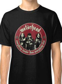 Original Motorhead Vintage Classic T-Shirt