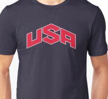 USA BASKETBALL Unisex T-Shirt