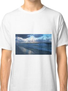 Gulf Shore Sunrise Classic T-Shirt