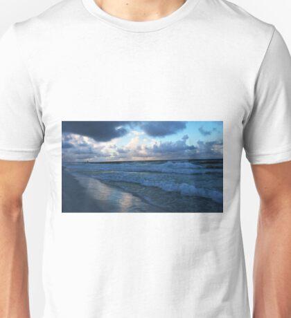 Gulf Shore Sunrise Unisex T-Shirt