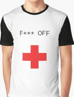 F*** OFF Graphic T-Shirt