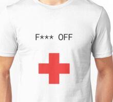 F*** OFF Unisex T-Shirt