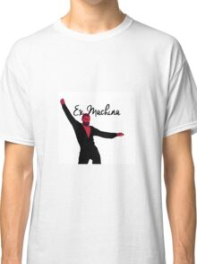 Ex Machina Classic T-Shirt
