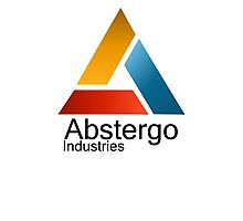 Abstergo Industries (AC) Photographic Print