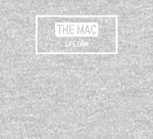 THE MAC LIFE   Women's Fitted Scoop T-Shirt