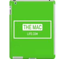 THE MAC LIFE   iPad Case/Skin