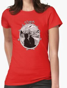 John Denver Womens Fitted T-Shirt