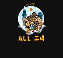 CAVS ALL IN Unisex T-Shirt