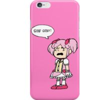 Grief Seeds iPhone Case/Skin