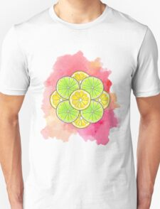 Sour and Sour Unisex T-Shirt