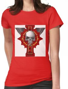 Riyoky Womens Fitted T-Shirt