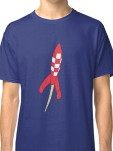 Awesome Rockship Classic T-Shirt