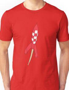 Awesome Rockship Unisex T-Shirt