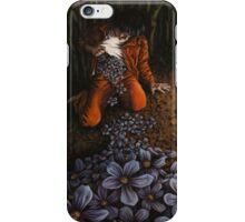 A Scanner Darkly iPhone Case/Skin