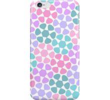 Pink Pastels iPhone Case/Skin