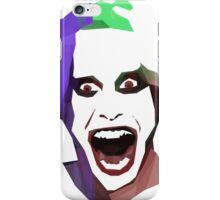 Jared Joker iPhone Case/Skin