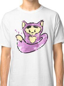 Stencil Fox Classic T-Shirt