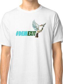 Birdy Sanders Demexit Classic T-Shirt