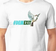 Birdy Sanders Demexit Unisex T-Shirt